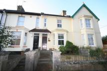 4 bed Terraced home for sale in Church Street