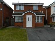 Detached home for sale in Mariners Close, Fleetwood