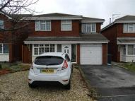 4 bedroom Detached property for sale in Mariners Close, Fleetwood
