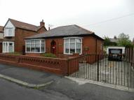 Detached Bungalow for sale in Dronsfield Road...