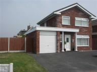 3 bedroom Detached house in Fairway, Fleetwood