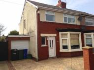 semi detached property in Dronsfield Road...