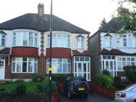 Flat Share in Winchmore Hill Road...