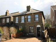 3 bed semi detached home for sale in Bramley Road, Oakwood