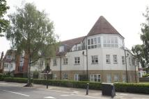 Flat to rent in Fox Lane, Palmers Green
