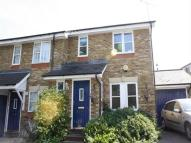 3 bed Terraced house to rent in Macleod Road...