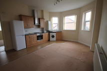 Flat in Park Road, Salford, M6
