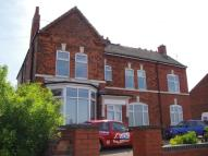 Ground Flat in Hill Top, Bolsover, S44