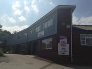 property to rent in Stubley Works, Wreakes Lane, Dronfield, S18