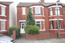3 bedroom semi detached house in Rudyard Road, Salford, M6