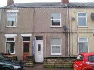 Terraced home in Selwyn Street, Bolsover...