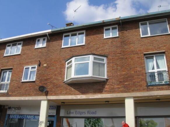 Toppham Sheffield Properties To Rent