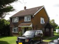 Kingsnorth Detached house to rent