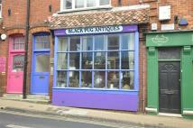 Shop for sale in High Street, Lyndhurst...