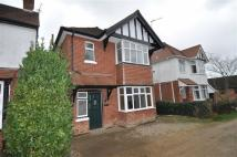 3 bedroom Detached house for sale in Shrubbs Hill Gardens