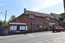 Shop to rent in Romsey Road, Lyndhurst...