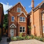 5 bedroom Detached property in Princes Crescent