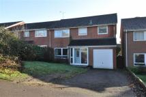 Detached property for sale in Oak Close