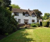 Brooklands Detached house for sale
