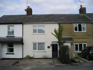 2 bedroom Terraced house to rent in Brimble Hill, Wroughton