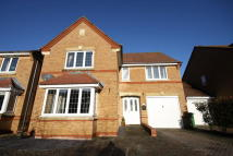 4 bedroom Detached house for sale in North Thatcham