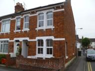 3 bedroom End of Terrace house in Ripley Road, Old Town