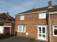3 bed semi detached house in Burns Way