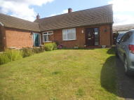 2 bed Semi-Detached Bungalow in Hereford Lawns, Lawn