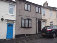 Propect Hill Terraced house to rent