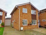 4 bed Detached property to rent in Totterdown Close...