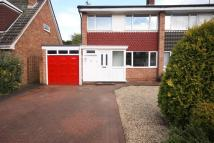 semi detached house in Berkshire