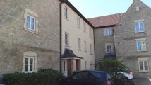 Apartment in Ely Court, Wroughton