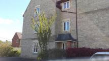 Apartment to rent in Ely Court, Wroughton