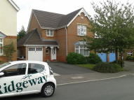 4 bed Detached property in Garson Road, Abbey Meads