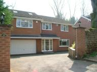 Elm Bank Drive Detached house for sale