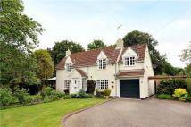 3 bedroom Detached home for sale in Vicarage Lane...
