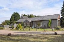 Barn Conversion for sale in Melton Road...