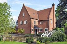 Bunny Hall Park Detached house for sale