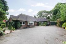 4 bed Bungalow in Private Road, Sherwood...