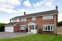 4 bedroom Detached property for sale in Lower Beauvale...