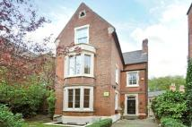 6 bed Detached home in Regent Street, Nottingham