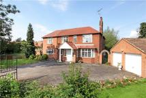 4 bedroom Detached house for sale in Lowdham Lane...
