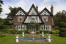 5 bedroom Detached property for sale in Croft Road, Edwalton...