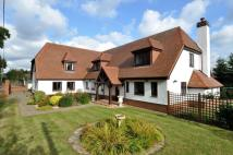 4 bed Detached property for sale in Landmere Lane...