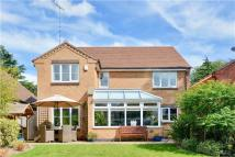 4 bed Detached property for sale in Waterhouse Lane, Gedling...