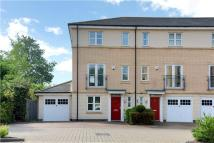 4 bedroom Terraced property for sale in The Quays...