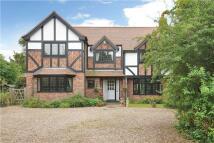 4 bedroom Detached home in Papplewick Grange...