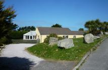 property for sale in Individual and Versatile 45 acre Holding at Liskey Hill, Perranporth,