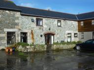 Barn Conversion for sale in Charming Terraced Barn...