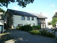 property for sale in 20 Equestrian Holding only 4 miles from Truro, TR4
